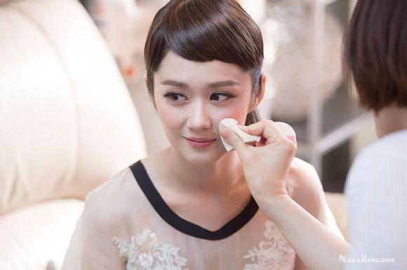 Jang Nara trẻ trung như thiếu nữ 20-2