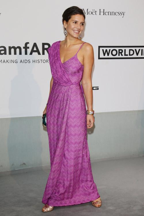 """20 bộ đầm đẹp """"nghẹt thở"""" tại Cannes 2014 - 10"""