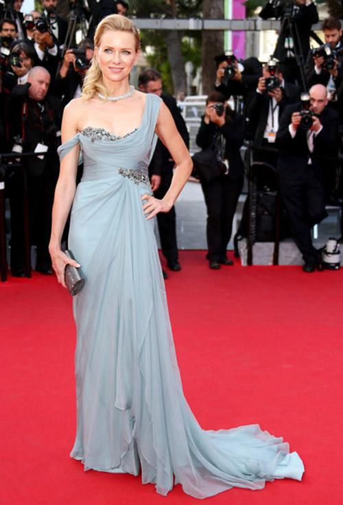 """20 bộ đầm đẹp """"nghẹt thở"""" tại Cannes 2014 - 11"""