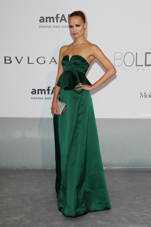 """20 bộ đầm đẹp """"nghẹt thở"""" tại Cannes 2014 - 14"""