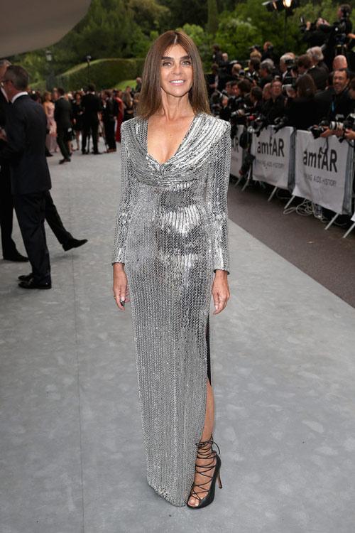 """20 bộ đầm đẹp """"nghẹt thở"""" tại Cannes 2014 - 16"""