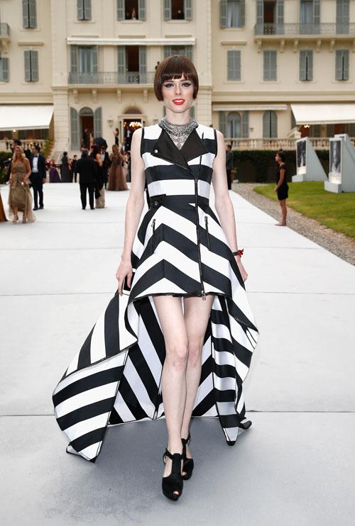 """20 bộ đầm đẹp """"nghẹt thở"""" tại Cannes 2014 - 2"""