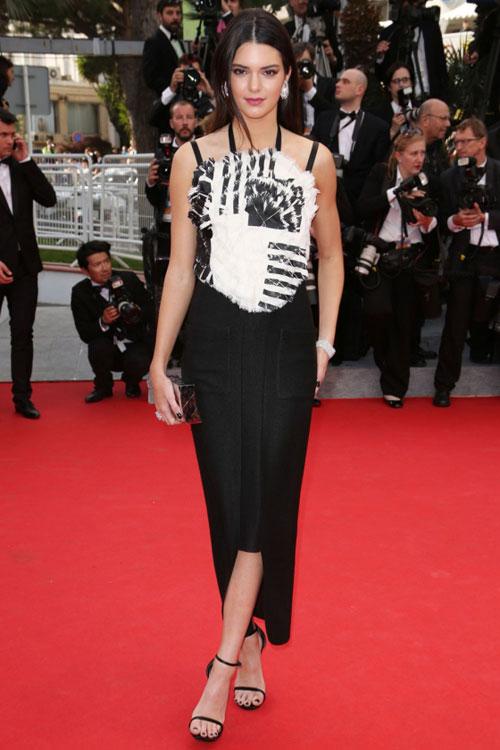 """20 bộ đầm đẹp """"nghẹt thở"""" tại Cannes 2014 - 7"""