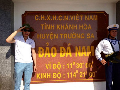 duong quoc hung hat khich le tinh than linh dao - 4