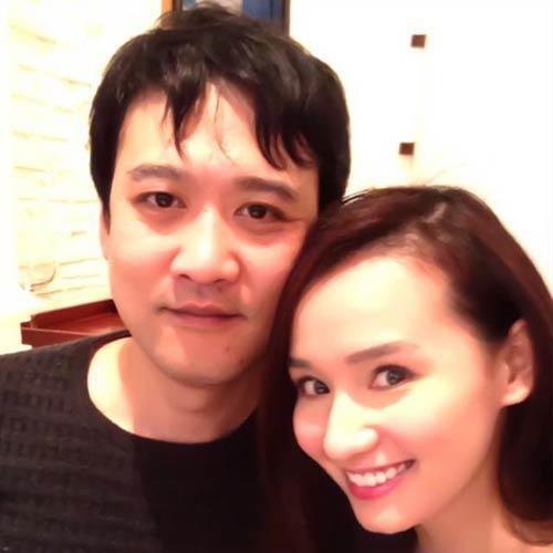 Lộ ảnh thời nhỏ của con trai Lã Thanh Huyền - 7
