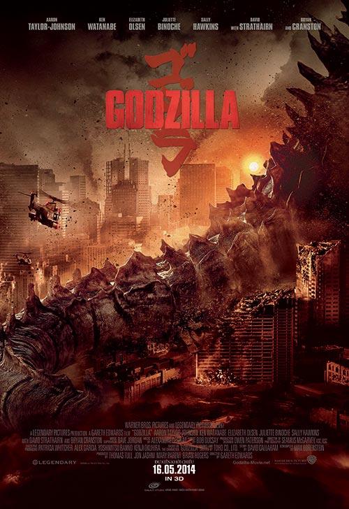 Những yếu tố hồi sinh quái vật Godzilla huyền thoại - 1