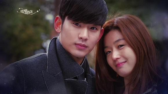 jeon ji hyun gianh giai deasang tai beaksang - 4