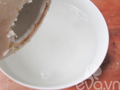 Thạch dừa cho ngày nóng bớt nhiệt-3