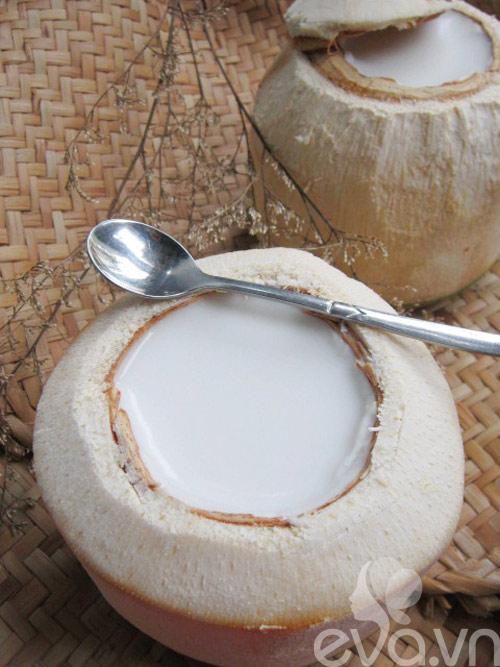 Thạch dừa cho ngày nóng bớt nhiệt-9
