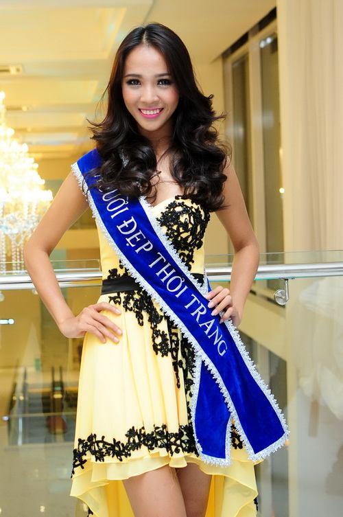Hoa hậu Đại dương phủ nhận nghi án mua giải - 15