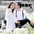 Làng sao - Ảnh cưới bên sông nước của Ninh Hoàng Ngân