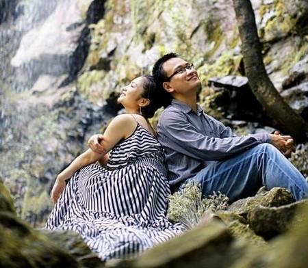 Những sao Việt yêu nhanh, cưới chớp nhoáng - 10