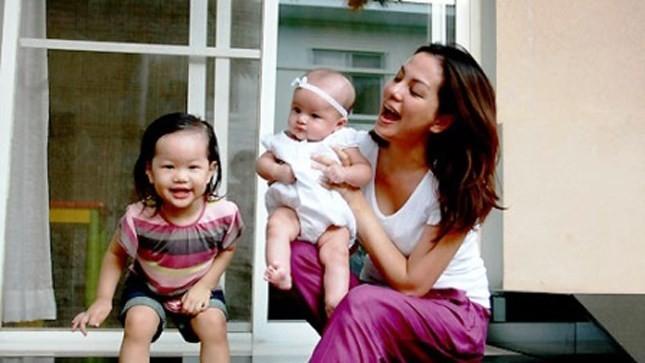 Những sao Việt yêu nhanh, cưới chớp nhoáng - 2