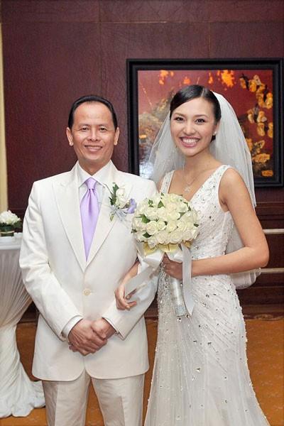 Những sao Việt yêu nhanh, cưới chớp nhoáng - 3