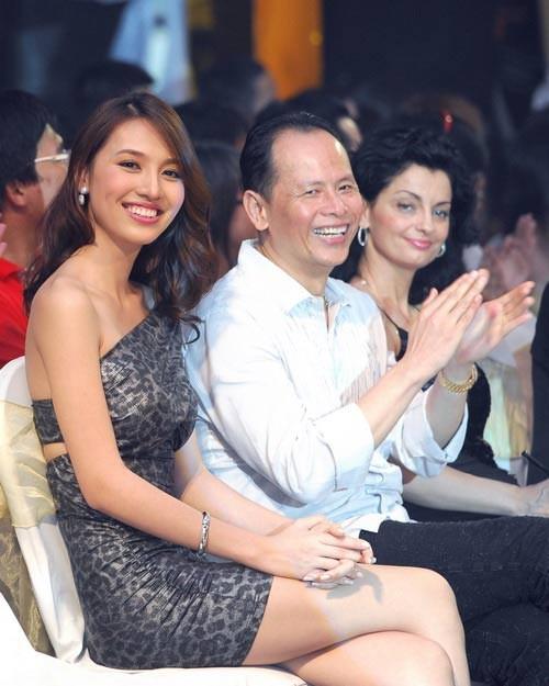 Những sao Việt yêu nhanh, cưới chớp nhoáng - 4