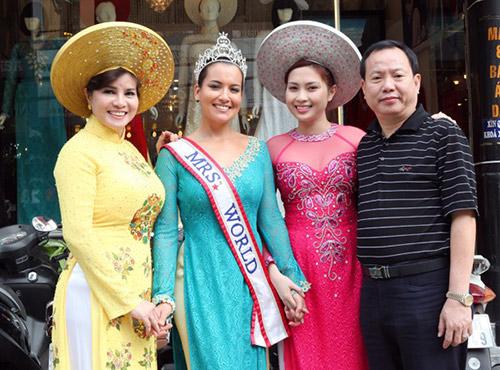 Những sao Việt yêu nhanh, cưới chớp nhoáng - 6