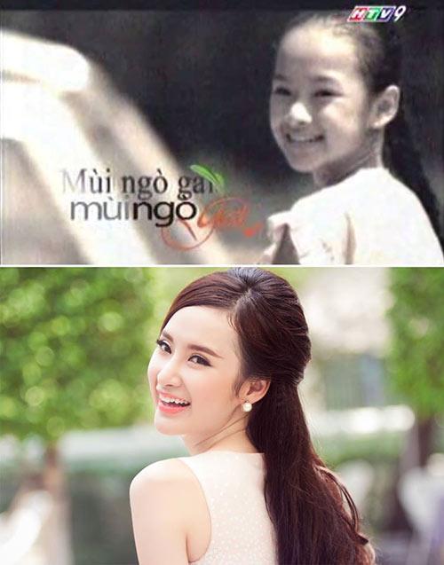 angela phuong trinh lo chiec mui khac la - 6
