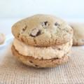 Bếp Eva - Bánh quy chocolate kẹp thơm ngon