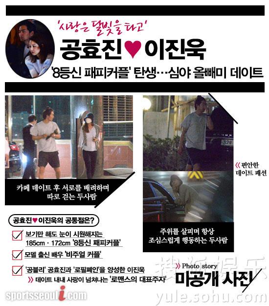 """Người đẹp phim """"Mặt trời của chàng Joo"""" hẹn hò - 3"""