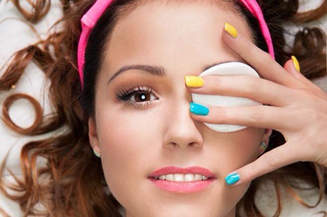 9 cách đơn giản loại bỏ quầng thâm mắt-3
