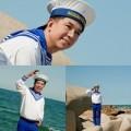 Xem & Đọc - Long Nhật mặc áo lính đảo, hát vì biển Đông
