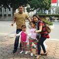 Làm mẹ - Sao Việt tiết lộ kết quả học tập của con cái