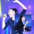 """Làng sao - Thu Minh xứng danh """"nữ hoàng nhạc dance"""""""