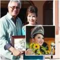 Chủ tịch Mrs World cũng bức xúc vì Triệu Thị Hà