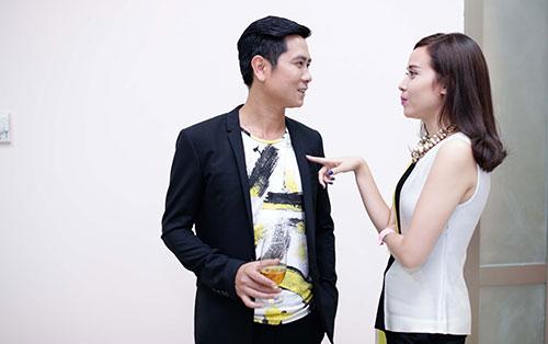 """Vợ chồng """"Giang - Hồ"""" chi mạnh cho The Voice Kids - 10"""