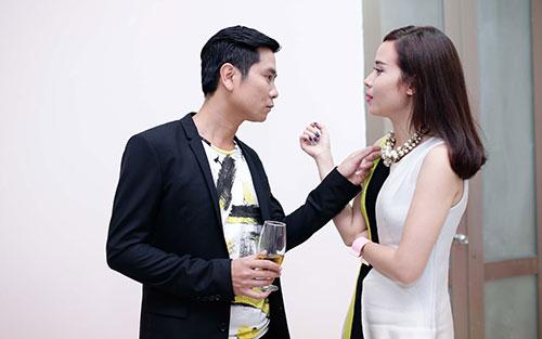 """Vợ chồng """"Giang - Hồ"""" chi mạnh cho The Voice Kids - 11"""