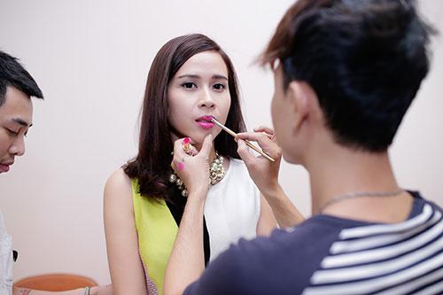 """Vợ chồng """"Giang - Hồ"""" chi mạnh cho The Voice Kids - 2"""