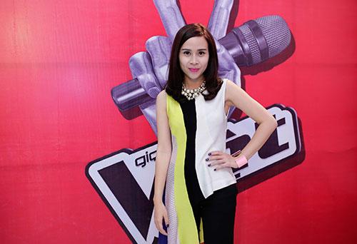 """Vợ chồng """"Giang - Hồ"""" chi mạnh cho The Voice Kids - 7"""