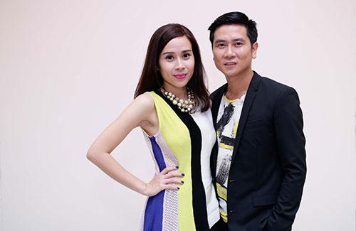 """Vợ chồng """"Giang - Hồ"""" chi mạnh cho The Voice Kids - 8"""