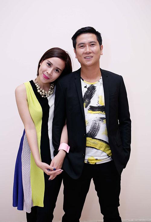 """Vợ chồng """"Giang - Hồ"""" chi mạnh cho The Voice Kids - 9"""
