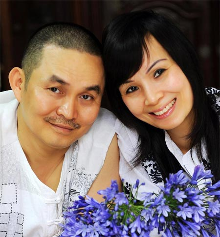 HH Mai Phương xinh đẹp ngày tái xuất - 12