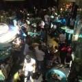 Tin tức - Đột kích New Square, tạm giữ 76 người dương tính với ma túy