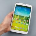 Eva Sành điệu - Galaxy Tab S sẽ kế thừa tính năng từ Galaxy S5