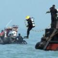 Phà Sewol: Thợ lặn thứ ba gặp tai nạn tử vong