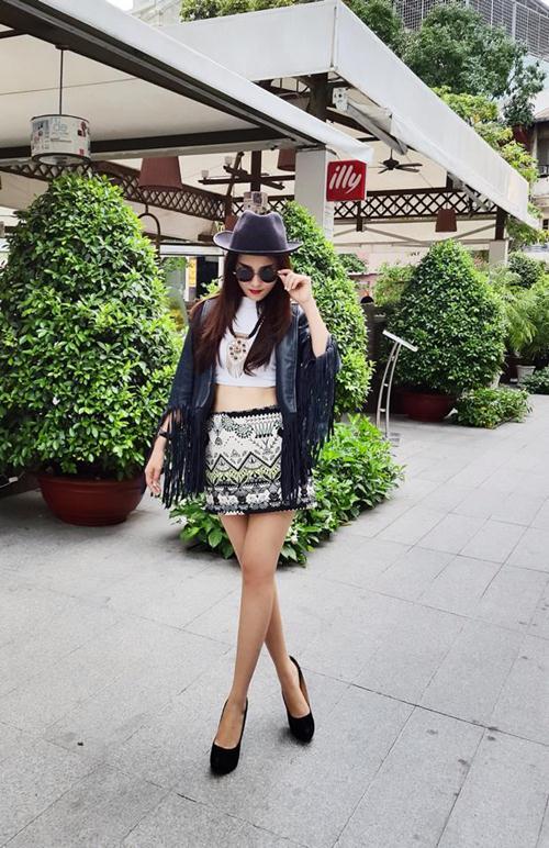 tuan qua: my nhan viet phai long hoa tiet - 3