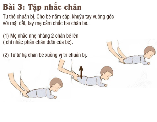 day con nhanh biet lay, bo voi chieu 'doc' - 4