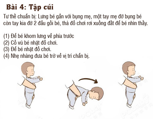 day con nhanh biet lay, bo voi chieu 'doc' - 5
