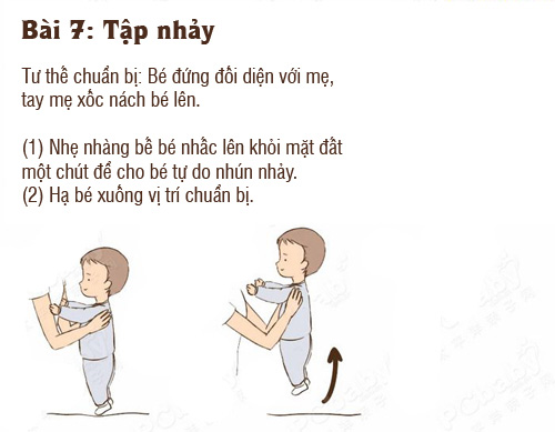 day con nhanh biet lay, bo voi chieu 'doc' - 8