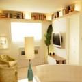 Nhà đẹp - 7 kệ sách thông minh cho không gian hẹp