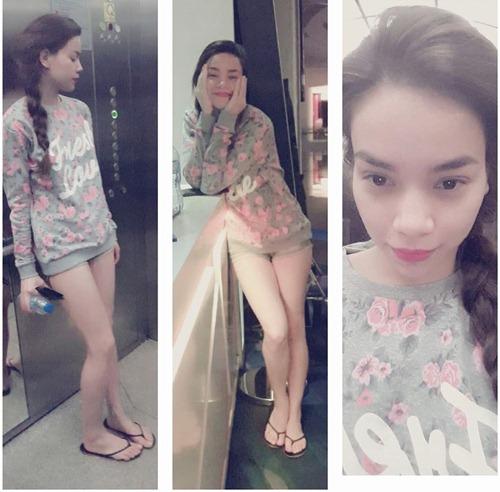 tuan qua: my nhan viet phai long hoa tiet - 2