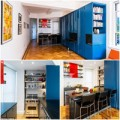 Nhà đẹp - Hoàn thiện nội thất nhà 41m2 với 980 triệu đồng