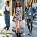 Thời trang - Phong cách chất lừ của mẫu nổi danh Hàn Quốc