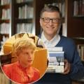 Làng sao - Cậu út nhà Bill Gates tổ chức sinh nhật ở Hà Nội