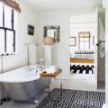 Nhà đẹp - 6 cách lưu trữ đẹp không ngờ cho phòng tắm nhỏ