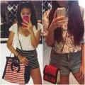 Thời trang - Kho túi Chanel khủng của em chồng Hà Tăng