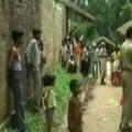 Tin tức - Ấn Độ: Cha con hãm hiếp bé gái rồi treo xác lên cây